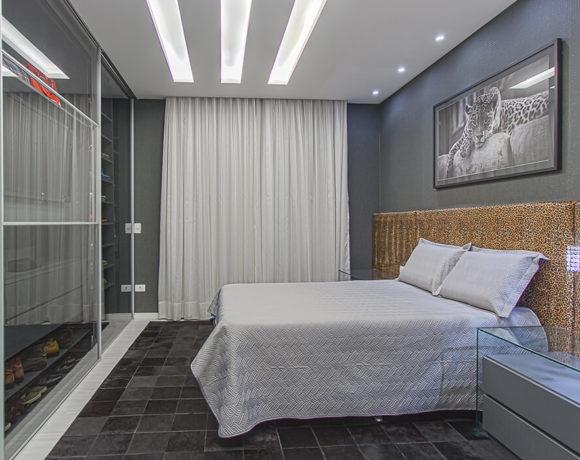 marcenaria de alto padrão para quarto