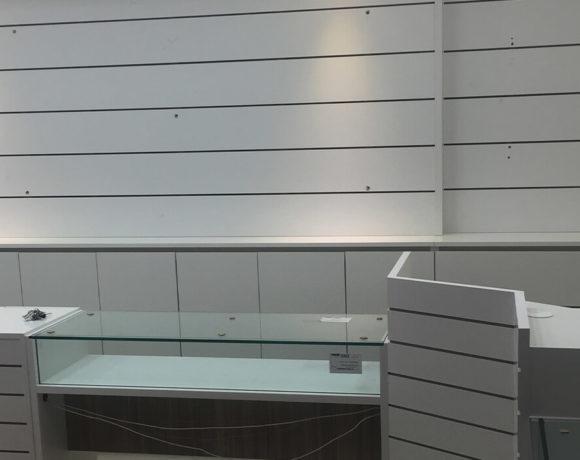 marcenaria de alto padrão para salas comerciais